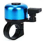 IFire ABS Aluminum Alloy Blue Bike Bicycle Bell