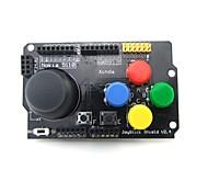 Joystick Shied V2.4 Module for Arduino