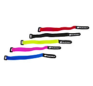 NUCKILY Bike Bicycle Nylon Nylon fastener tape Strap