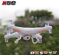 Syma x5C exploradores 4 canales 2.4G quadcopter rc con la cámara hd