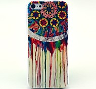 Colorful Dream Catcher Pattern Hard Case for iPhone 5C
