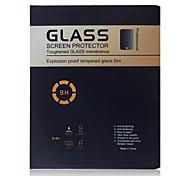 (0.4mm mince dureté de 9h) protection contre les dommages verre trempé protecteur d'écran du film pour iPad 2/3/4