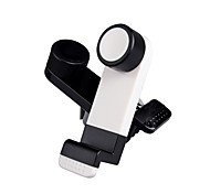Universal Air Vent Cell Phone Car Mount Holder for Cars (Assorted Colors)
