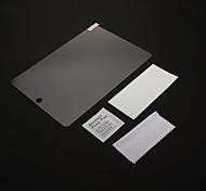 Ultra-Thin Premium-gehärtetes Glas-Screen Protector mit Reinigungstuch für iPad Air