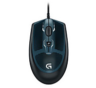Logitech G100s Wired High Accuracy Gaming Mouse 2500dpi (Assorted Colors)