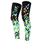 Bike/Cycling Leg Warmers/Knee Warmers Women's Breathable / Ultraviolet Resistant / Wearable / Sunscreen Polyester Black / BlueS / M / L /