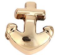 ancrage en alliage diy charme des pendants d'oreille&collier (10 pcs par paquet)