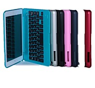 ultra-mince affaire de clavier bluetooth pour Mini iPad 3 Mini iPad 2 Mini iPad