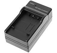 ajusta el cargador de batería digital de viaje DBL20 sanyo con un convertidor de puerto de coche