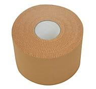 Sports Outdoor 5cm x 13.7m Skin Sports Protect Rayon Rigid Tape Strapping Tape