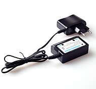 WL® Toys Accessory Balance Charger Suitable for WL V913 and V913 helicopter and L949/L959/L979 4WD RC Hobby Buggy Car