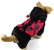 Coats for Dogs / Cats Spring/Fall S / M / L / XL Cotton