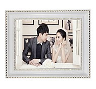 European Style Wooden Photo Frame 32 Inches