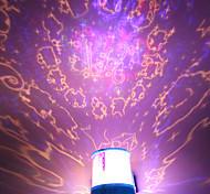 constelación bricolaje galaxia romántica luz de cielo estrellado la noche del proyector para celebrar la fiesta de Navidad