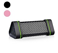 Portable EARSON ER151 Mini Wireless Outdoor Waterproof Dustproof Shockproof Bluetooth Speaker