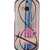 The Sea Design PC Hard Case for HTC ONE M8