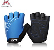 Glove Cycling / Bike Women's / Men's / All Fingerless GlovesProtective / Ultraviolet Resistant / Breathable / Anti-skidding / Wearproof /