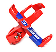 Mountainpeak High Quality Red Cycling Water Bottle Holder