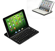 ultra mince en aluminium clavier bluetooth pour Mini iPad 3 Mini iPad 2 mini iPad (couleurs assorties)