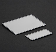 FOTGA Pro Optical Glass LCD Screen  Protector for Canon 40D/50D/5DⅢ