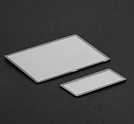 FOTGA pro verre optique Protecteur d'écran LCD pour Canon 40d/50d/5d ⅲ