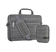 "Cartinoe 14"" Lenovo Laptop Bag Dark Gray Handbag"