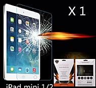 último protector de pantalla de absorción de impactos para el mini iPad 3 Mini iPad 2 Mini iPad