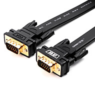 VGA Male to VGA Male Computer Monitor Cable 1.5M 5FT