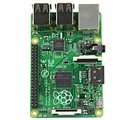 Raspberry Pi Project Board Mode B+ (Made in UK)