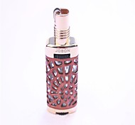 Creative Perfume Bottles Lighter Crestor Fire Mute Lighters Toys