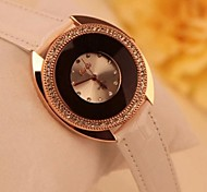 Women's  Fashion Personality Contracted Belt Watch