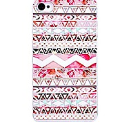 Pink Aztec Pattern Hard Case for iPhone 4/4S