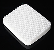 1Pcs White Cleansing Sponge