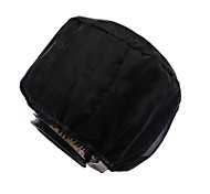 Outwears Black Pit Dirt Bike Foam Air Filter Cover Cap Protector Motocross CRF50 KLX Apollo KTM