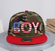 Women's and Men's Fashion With Letters Sun Hats