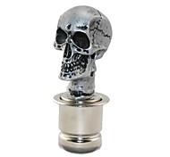 поле touch® сигарет череп легкой металлопластика для автомобиля