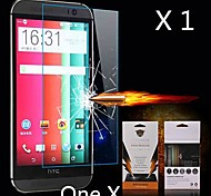 Ultimate Shock Absorption Screen Protector for HTC ONE X