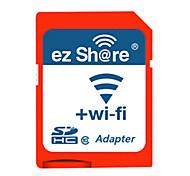 SD-Speicherkarte WiFi-Adapter für SLR / CASIO zr1200 / TR200