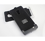 batteria ricaricabile pacco / cassa esterna per htc uno massimo (t6) (4200mAh)