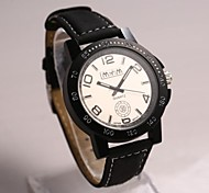 Women's Fashion Personality Contracted Quartz Strap Watch