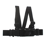 YuanBoTong   Smaller & Adjustable Junior Chest Strap for GoPro Hero3+/3/2/1