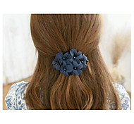 Sweet Flowers Pearl Hair Pins Hair Accessories Random color