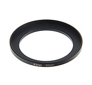 Eoscn Conversion Ring 43mm to 52mm