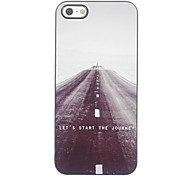 Gentleman Style Aluminium Hard Case for iPhone 4/4S