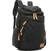 14 inch Backpack Portable Business And Preppy Style Laptop Bag