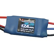 4pcs 12A 3 Lipos Simonk Firmware Brushless ESC for Multicopter with 1A BEC