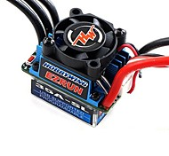 Hobbywing ezrun 35a v2 brushless esc voor 1/12, 1/10 rc auto