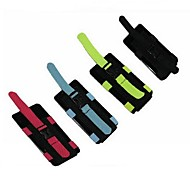 Cell Phone Bag / Armband Fitness / Traveling Quick Dry / Rain-Proof / Wearable N/A L Green / Black / Dark Blue Terylene