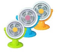 Icue®FS010 Air Conditioner Shaped Mini  USB Fan