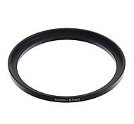 Eoscn Conversion Ring 62mm to 67mm